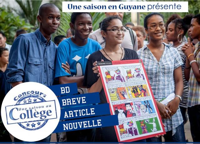 Lancement du concours Une saison au Collège : le 26 septembre au musée départemental Franconie