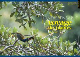 L'indispensable voyage des plantes