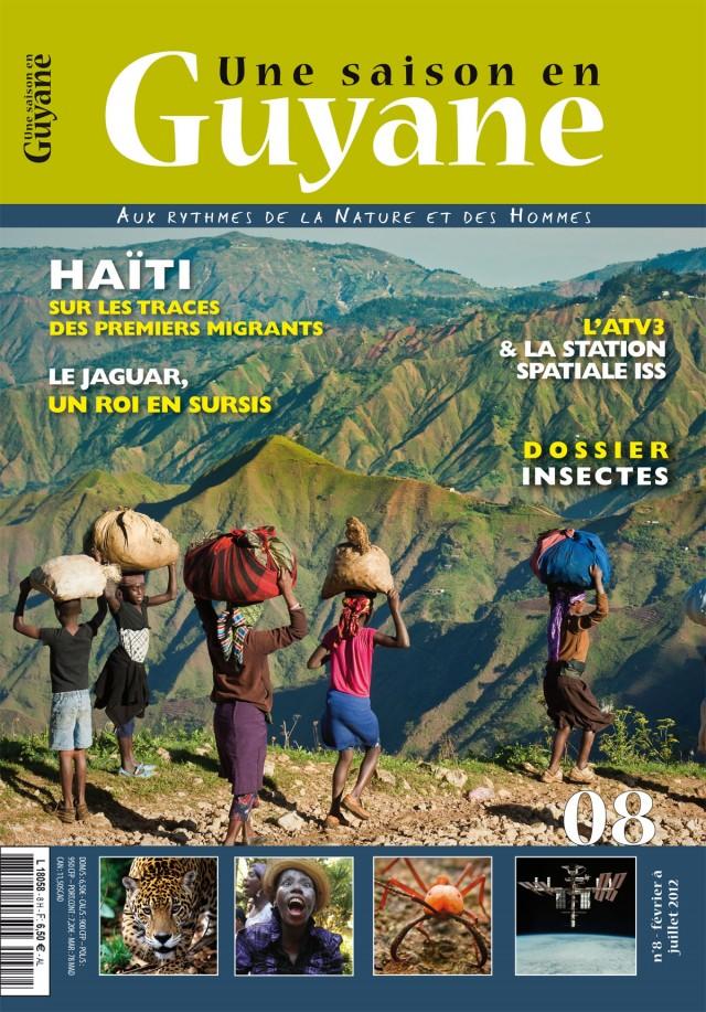 Une Saison en Guyane 08 version classique : Localiser un point de vente en métropole