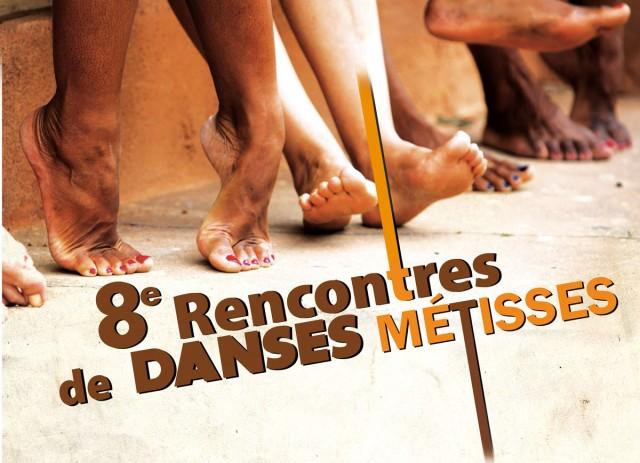 Festival  : Rencontres des Danses Métisses 8ème édition, du 17 au 25 novembre