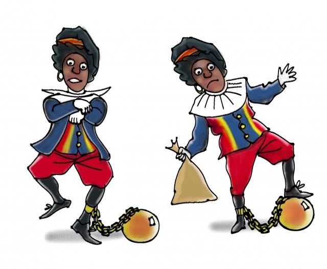 Exit Zwarte Piet: Quand le Suriname déchire un cliché colonial!