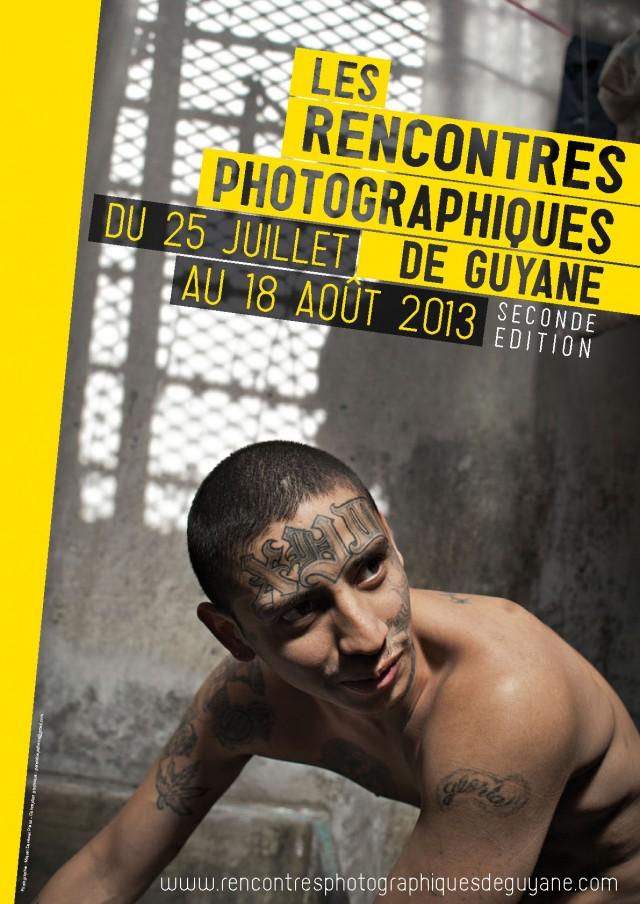 Les rencontres photographiques de Guyane 2013 : les expos prévues et le concours lycée