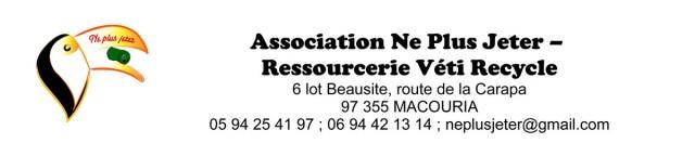 recyclage : La Ressourcerie Véti Recycle s'agrandit !!