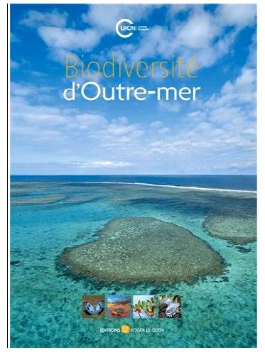 Biodiversité d'Outre-mer : Nouvel ouvrage