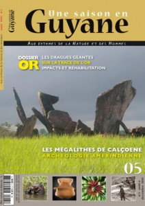 Couverture magazine n°5 version CD