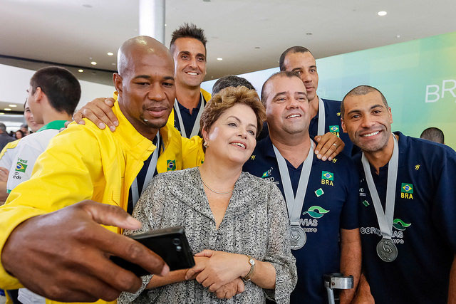 BRESIL : Pourquoi Dilma Rousseff a failli perdre