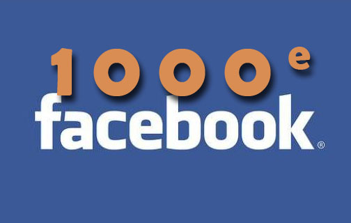 """Rejoignez-nous sur Facebook : et remportez 1 an d'abonnement web + papier, ainsi que la collection """"Une Saison en Guyane"""""""