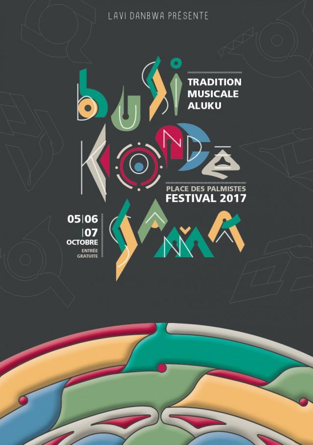 Sixième édition de notre Festival : BUSI KONDE SAMA