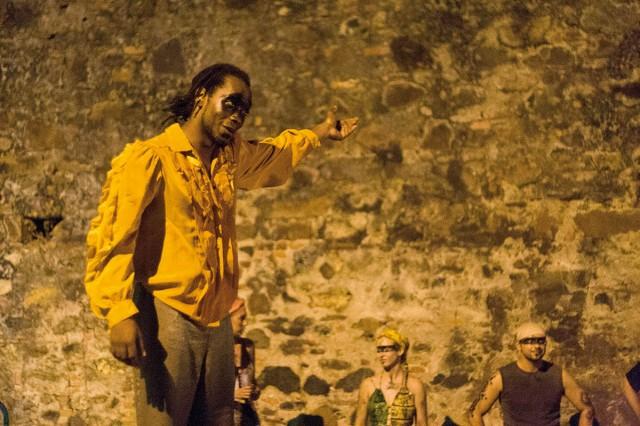 La troupe du méridien : &  le théâtre pour tous