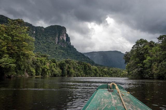 Guyana : Le barrage d'Amaila va changer la donne économique
