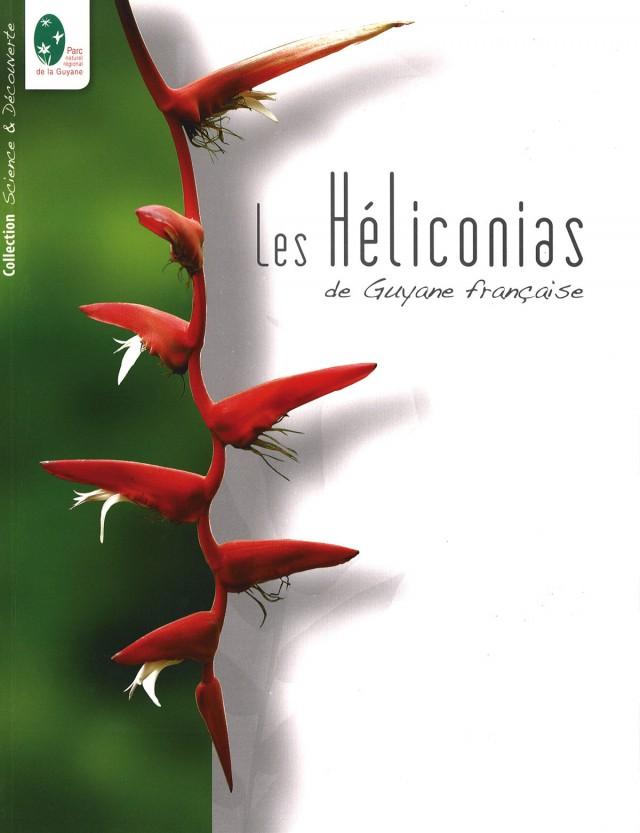 Nature : Les Héliconias de Guyane françaiseEditions Biotope48 pages