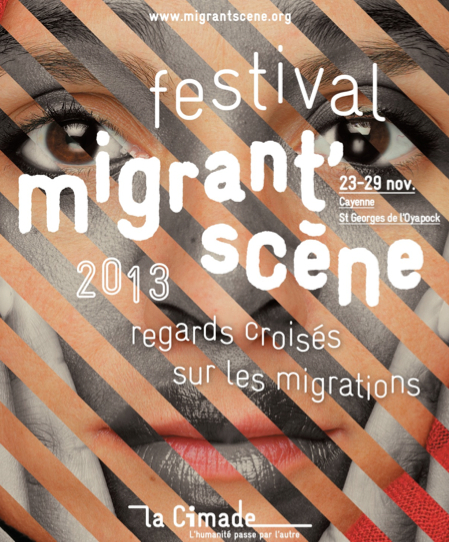 image migrant