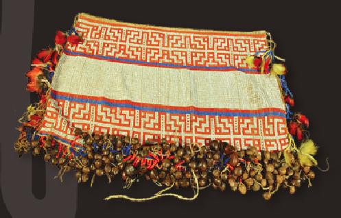 Les Jeudi du Patrimoine : Musées d'Amazonie en réseau