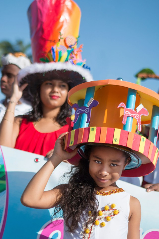 joie du carnaval