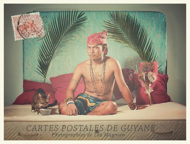 Exposition : Cartes Postales de Guyane