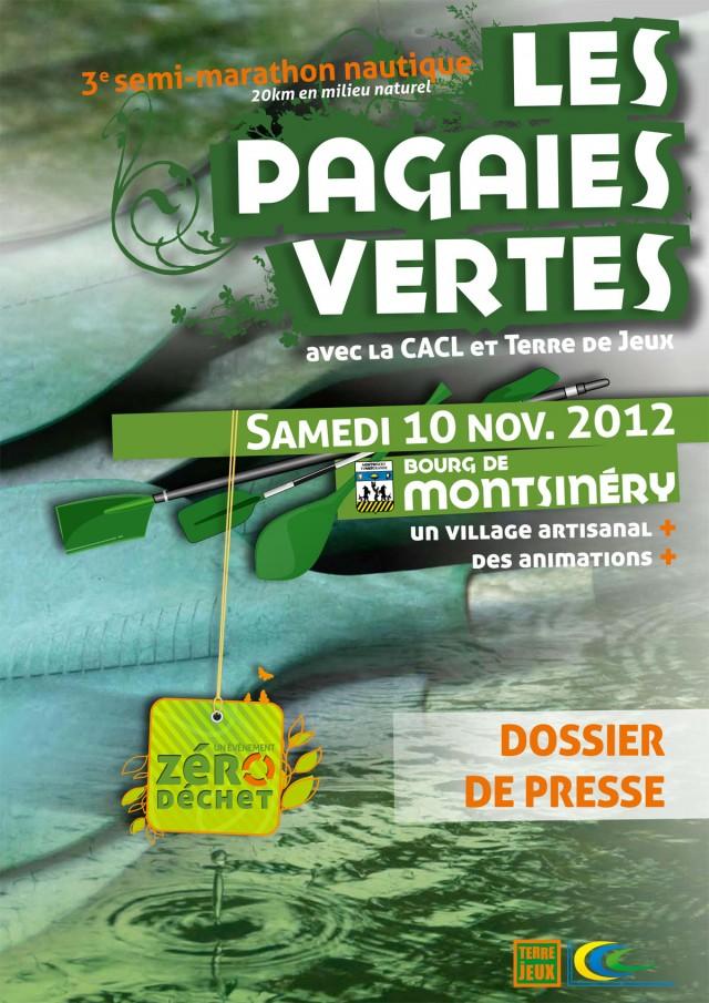 Rendez Vous Sportif & Animations: Les pagaies vertes à Montsinéry