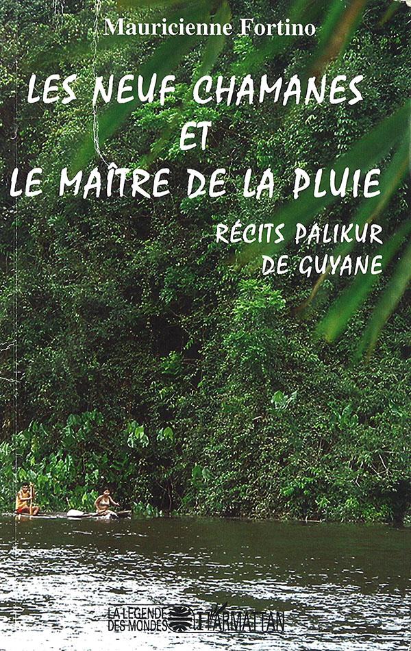 L'ancien et le wahamwi : coord. Mauricienne Fortino et Michel Launey - Ed. L'Harmattan -100p. CONTE