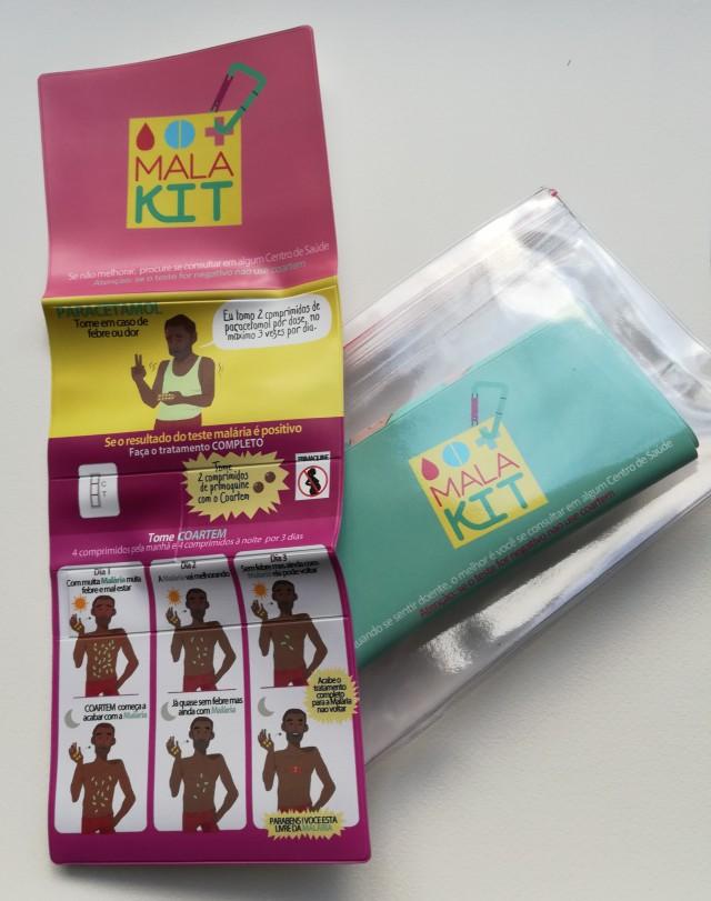 Malakit, un nouvel outil contre le paludisme