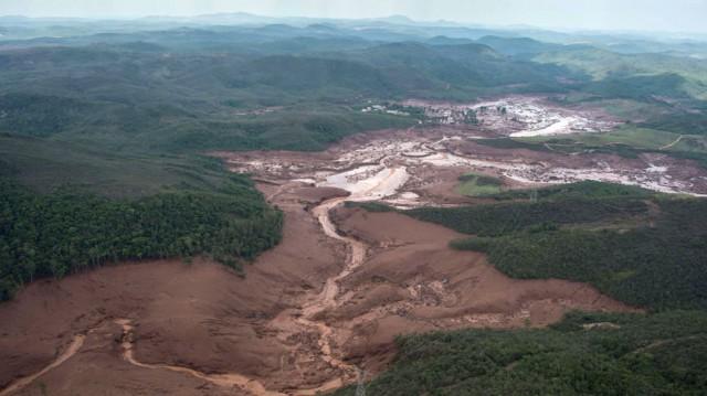 Brésil. Catastrophe minière de Mariana : énième épisode d'une tragédie sociale et environnementale