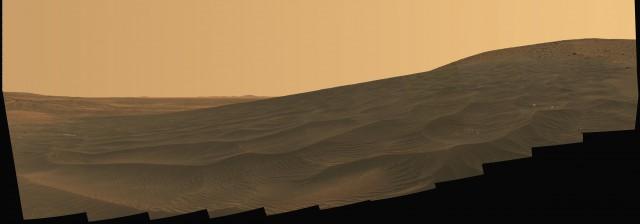 L'Amérique toujours: en quête de Mars