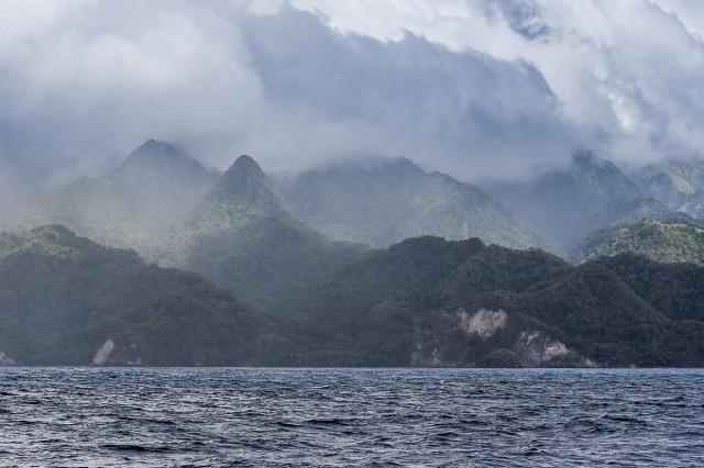 Catastrophes naturelles et reconstruction dans les Caraïbes : le désarroi des hommes, la double peine des femmes