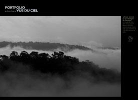 Portfolio : La Guyane vue du ciel
