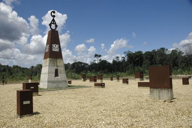 SURINAME. Massacre de Moiwana : les proches des victimes réclament justice