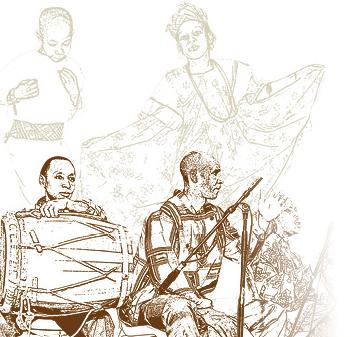 Invitation à la conférence dansée : de la journée internationale du créole