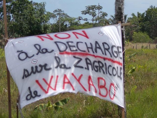 La chambre d'agriculture prépare sa « charte » :contre les dossiers Quesnel et Wayabo