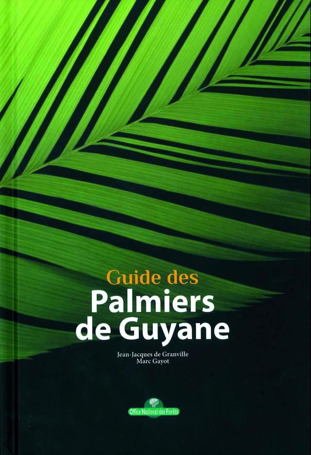 GUIDE DES PALMIERS DE GUYANE