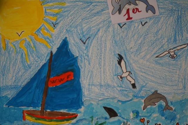 Bilan de la journée de sensibilisation : Dauphin de Guyane 2014