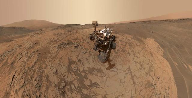 Le CNES :prolonge sa vie sur Mars