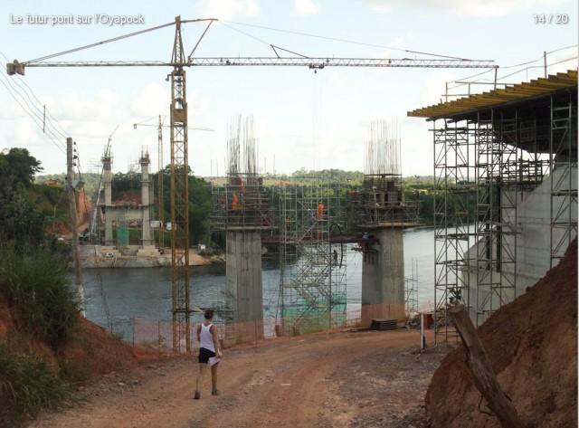 WEB DOCU : Le pont qui sépare les deux rives