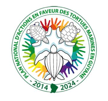 2019 : un bilan préoccupant pour la ponte des tortues marines en Guyane