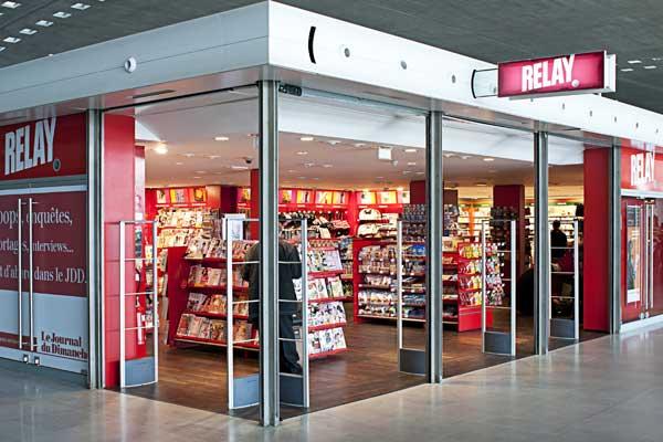 N°13 : Trouver un point de vente en France hexagonale