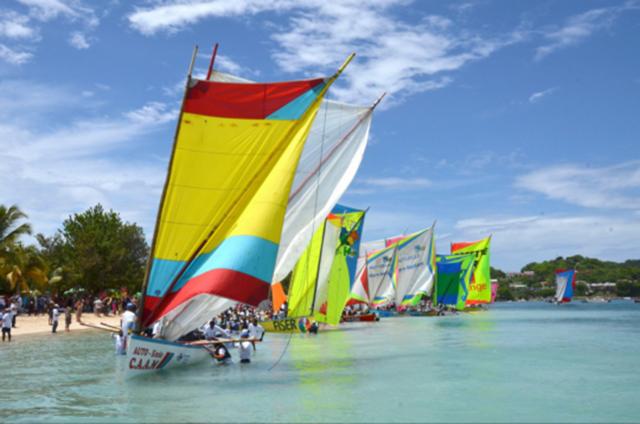 Martinique – Le secteur nautique est dans le rouge