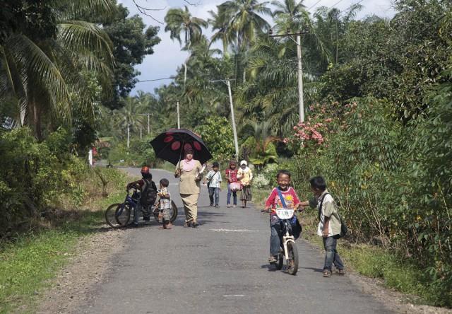 Suriname:  Les Suri-javanais cherchent à renforcer leurs liens économiques avec leur patrie d'origine