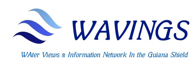 """Séminaire sur la gestion de l'eau dans les pays du plateau des Guyanes : """"WAVINGS"""""""